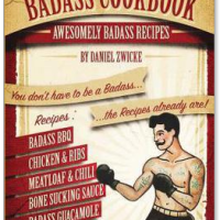 BadAss Cookbook Secret Recipes